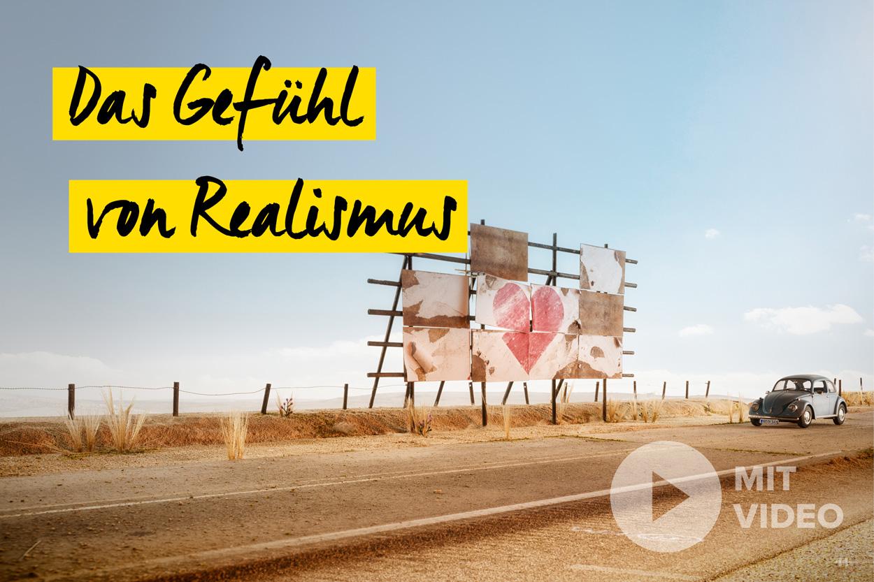 Schnappschuss 60 - Felix Hernandez - Das Gefühl von Realismus