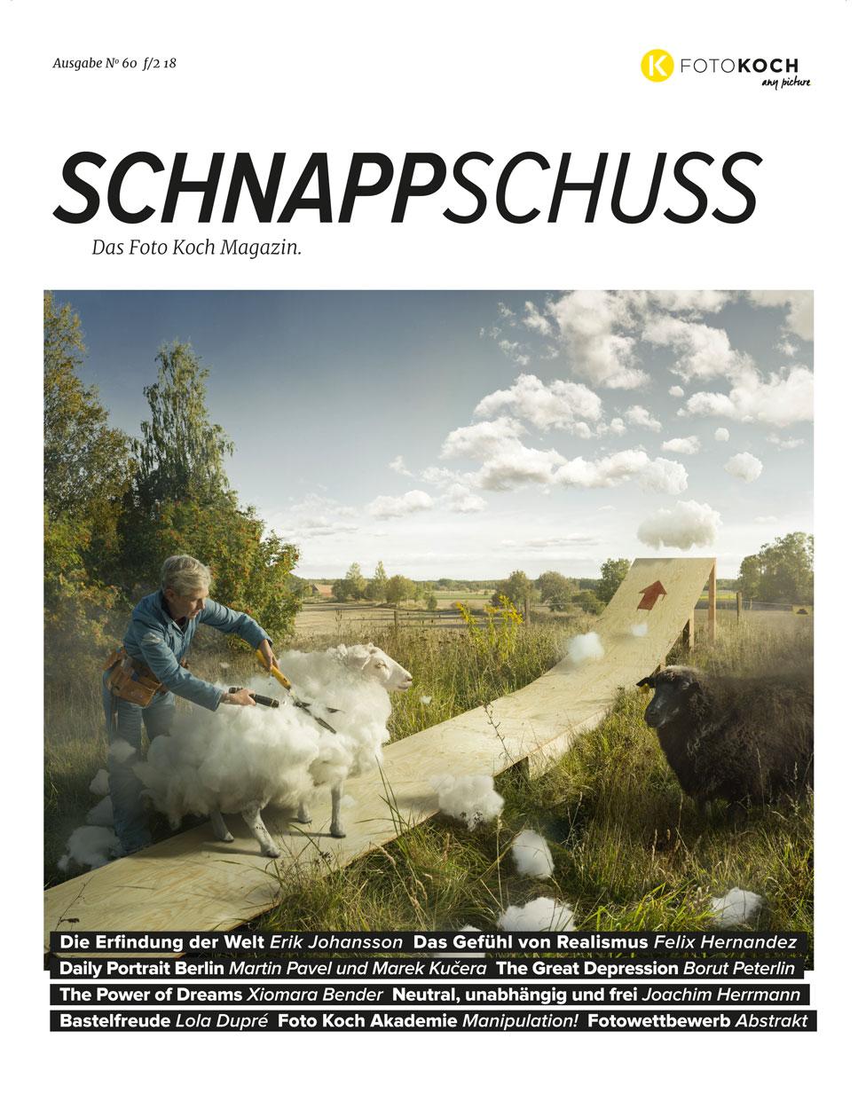 Schnappschuss No. 60 Manipulation