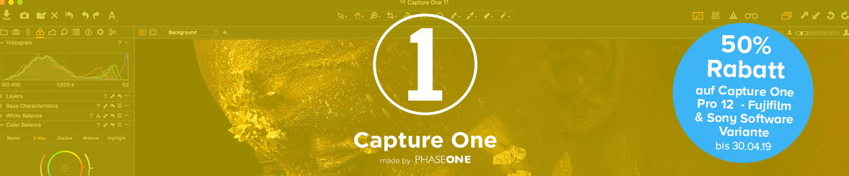 Neu: Capture One