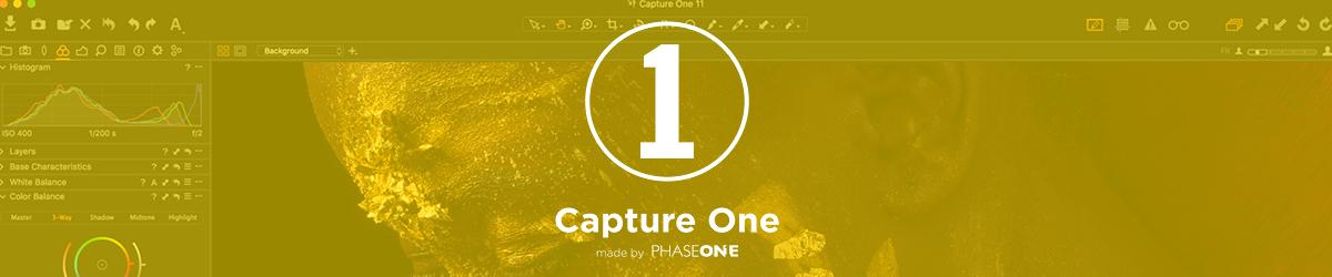 Neu: Capture One