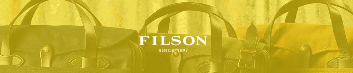 Neue Marke Filson