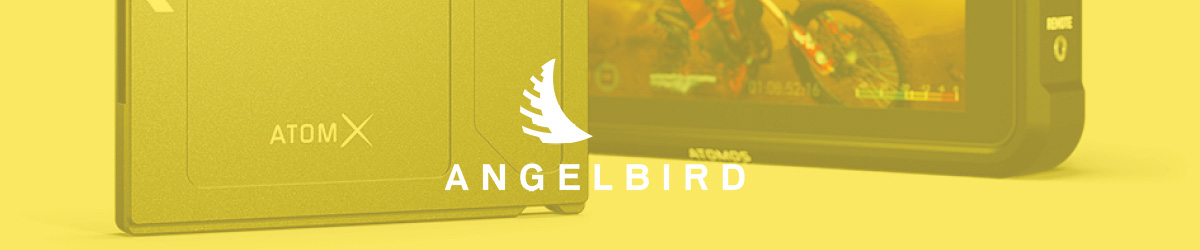 Neue Marke Angelbird
