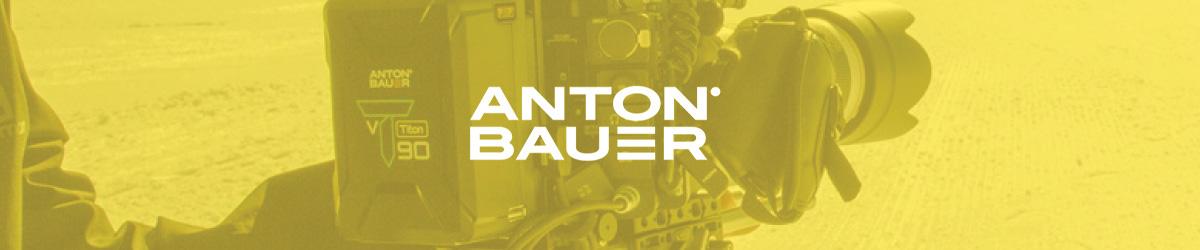 Neue Marke Anton Bauer
