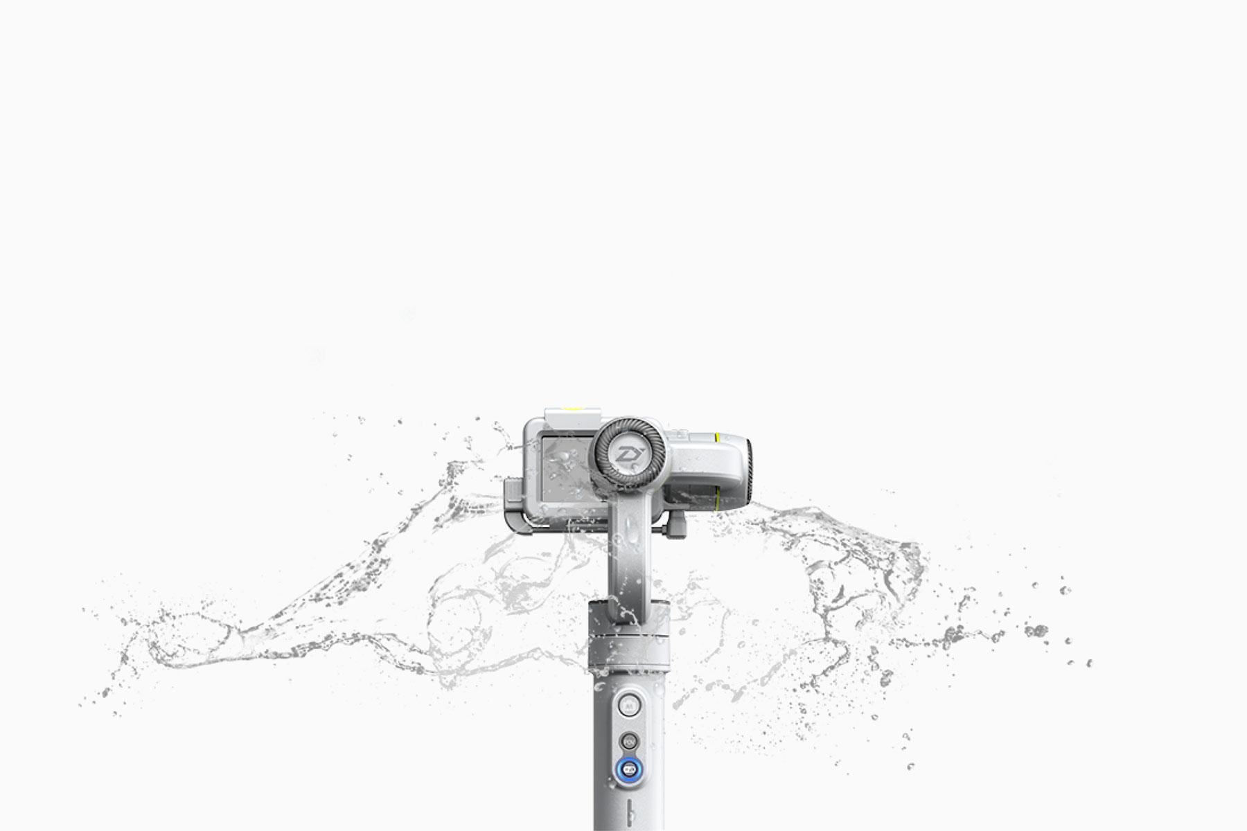 Zhiyun Markenstore - Actioncams Stabilizer