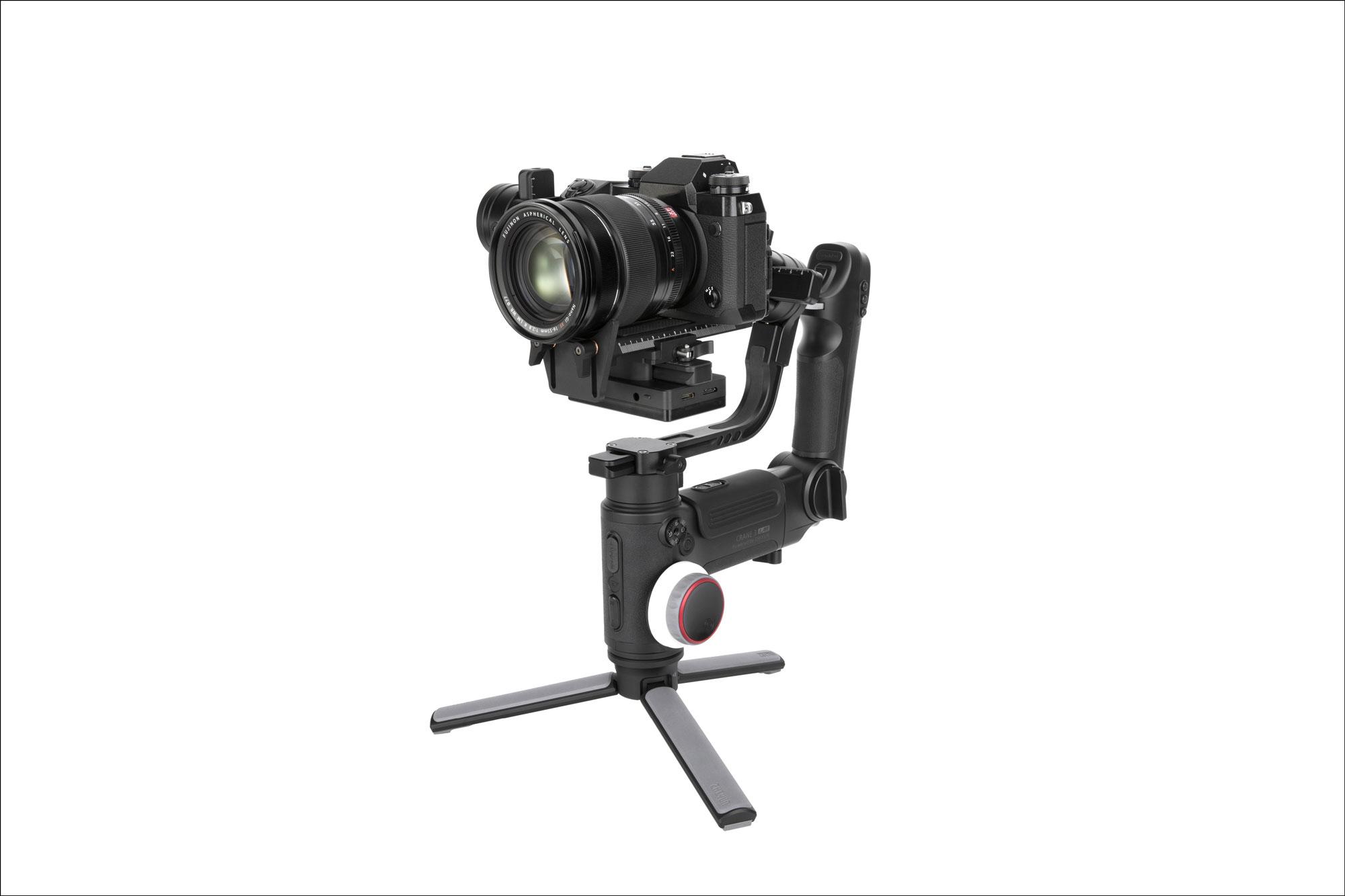Zhiyun Markenstore - Pro Kamera Stabilizer