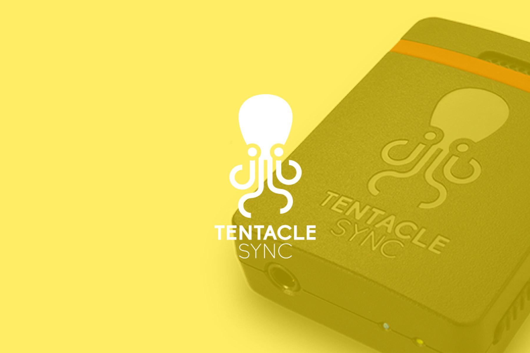 Neue Marken - Tentacle Sync