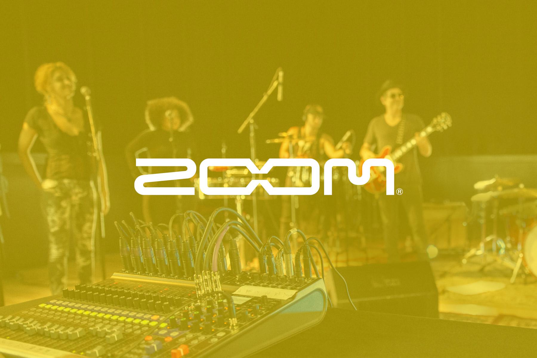 Neue Marken - Zoom