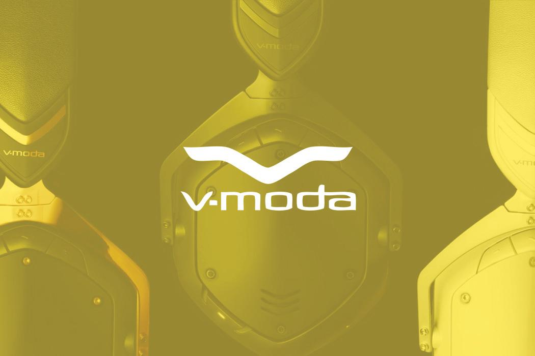Neue Marke V-moda