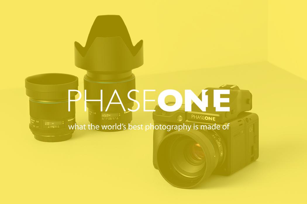 Neu bei Foto Koch: Phase One