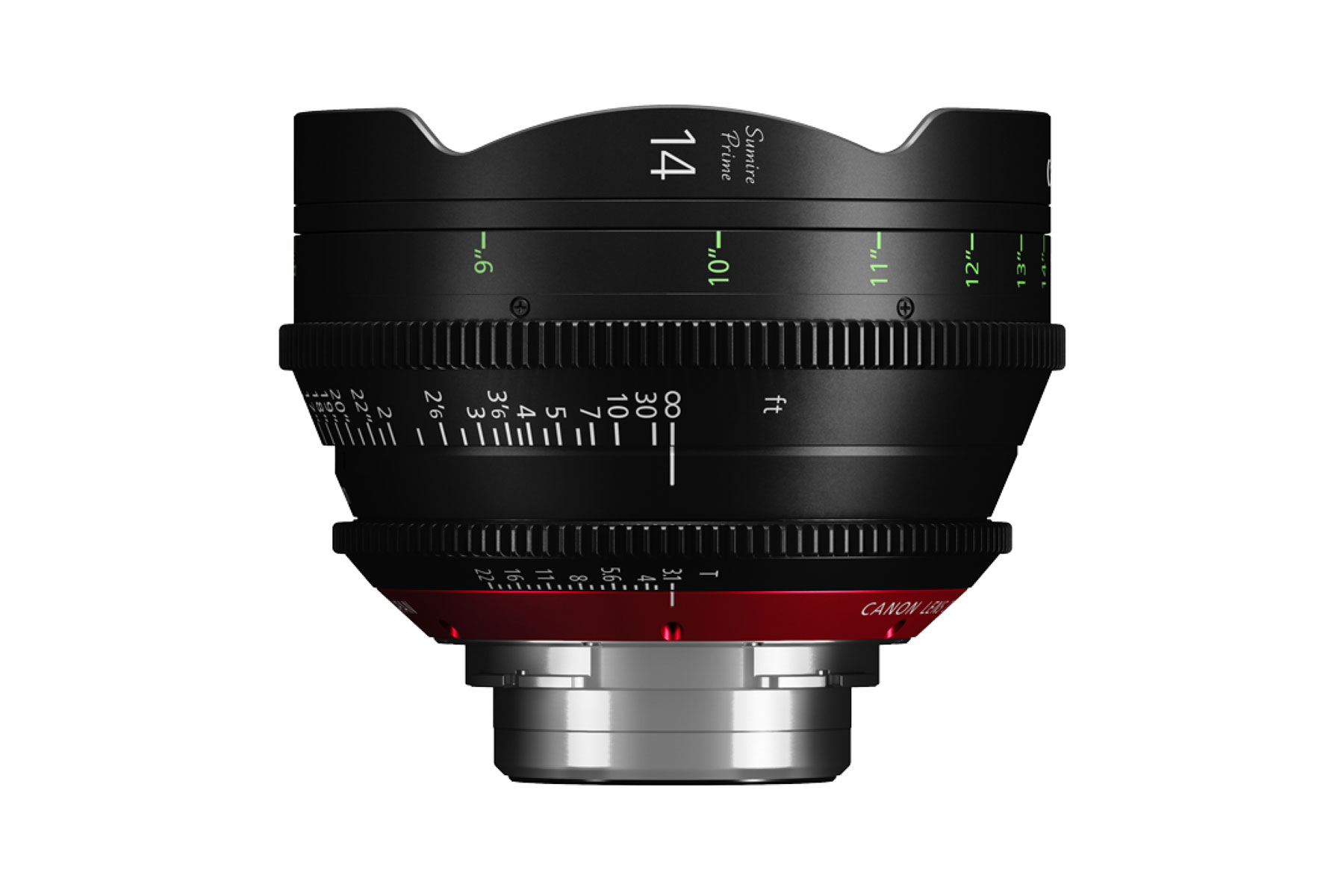 Canon 0 Prozent Leasing - Cine Sumire Prime Objektive