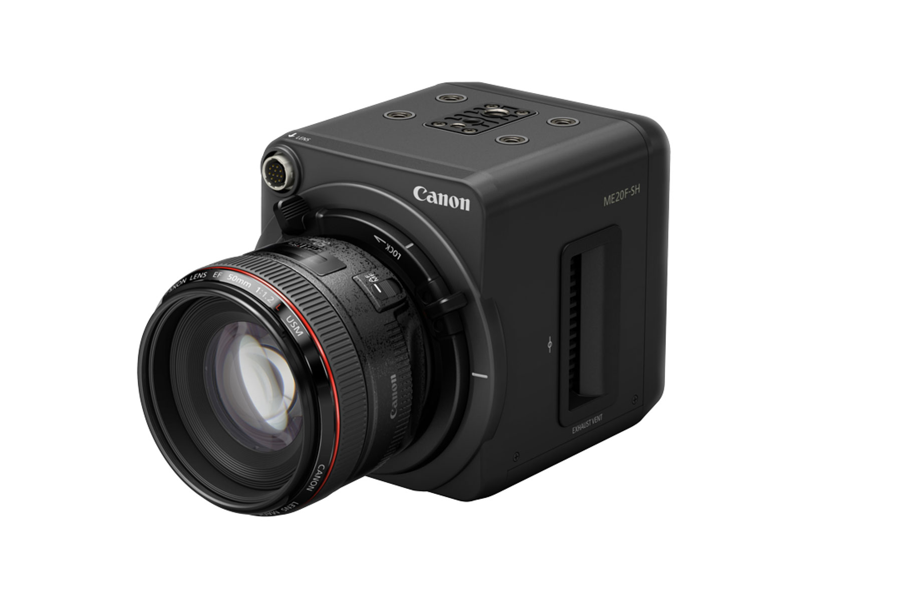 Canon 0 Prozent Leasing - Netzwerkkameras