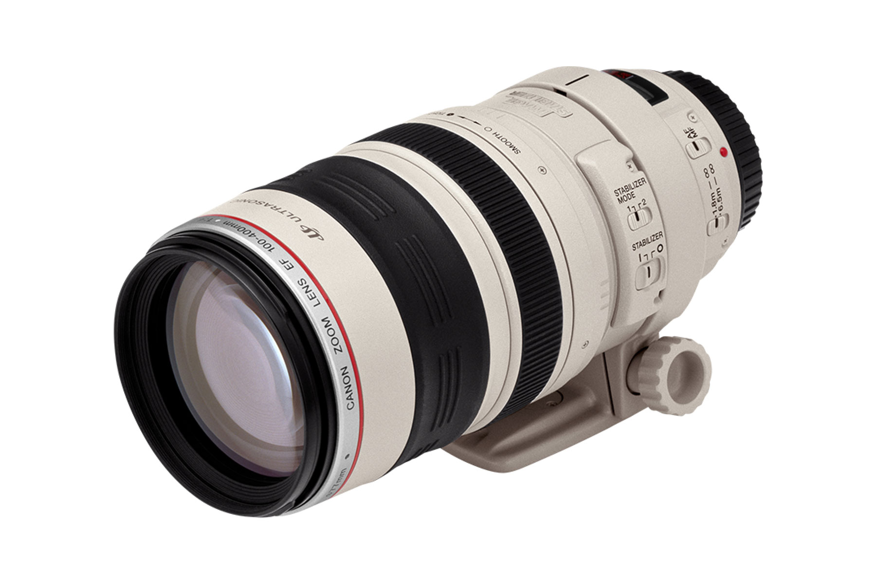 Canon 0 Prozent Leasing - Zoomobjektive
