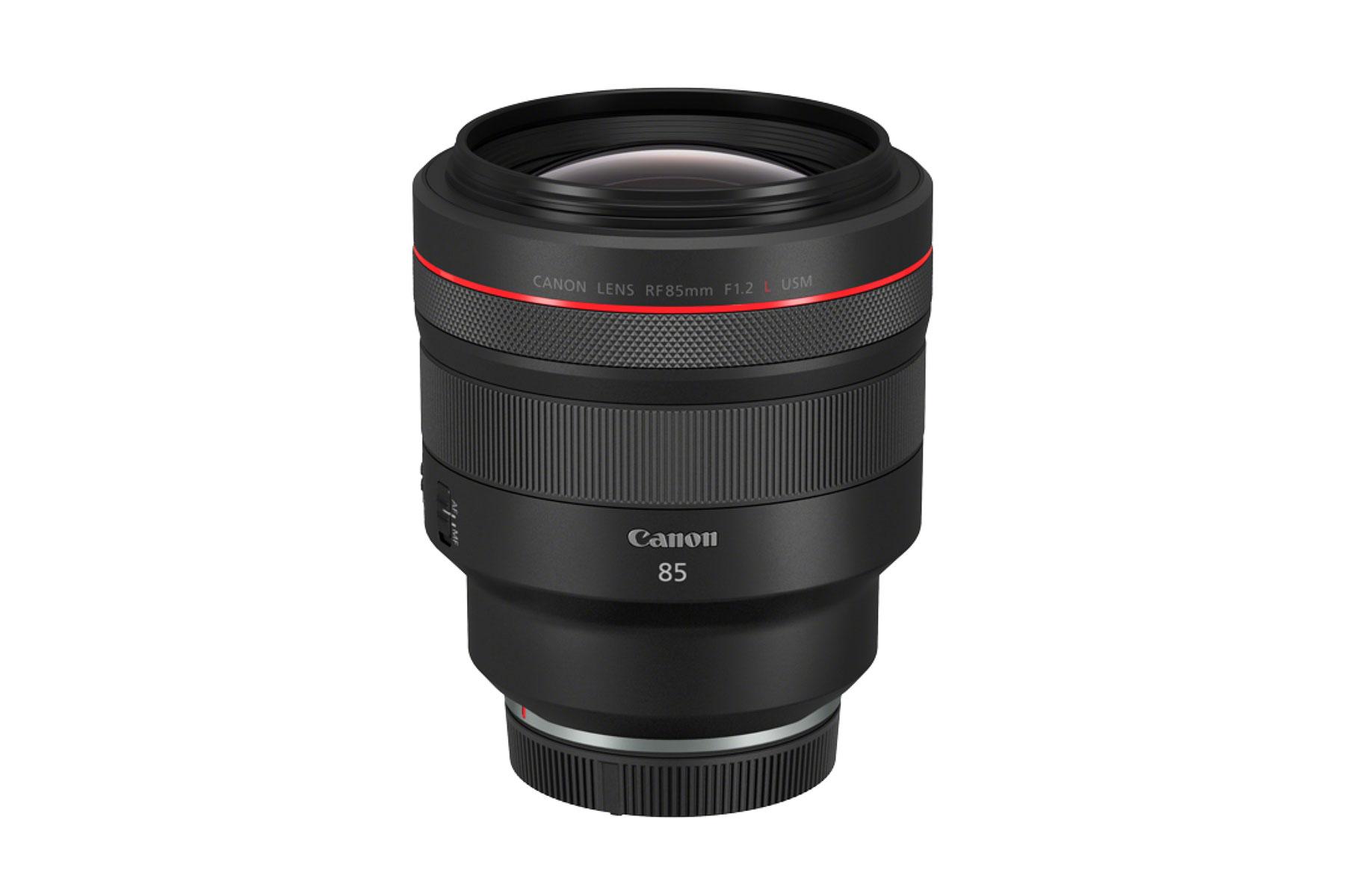 Canon 0 Prozent Leasing - RF-Objektive