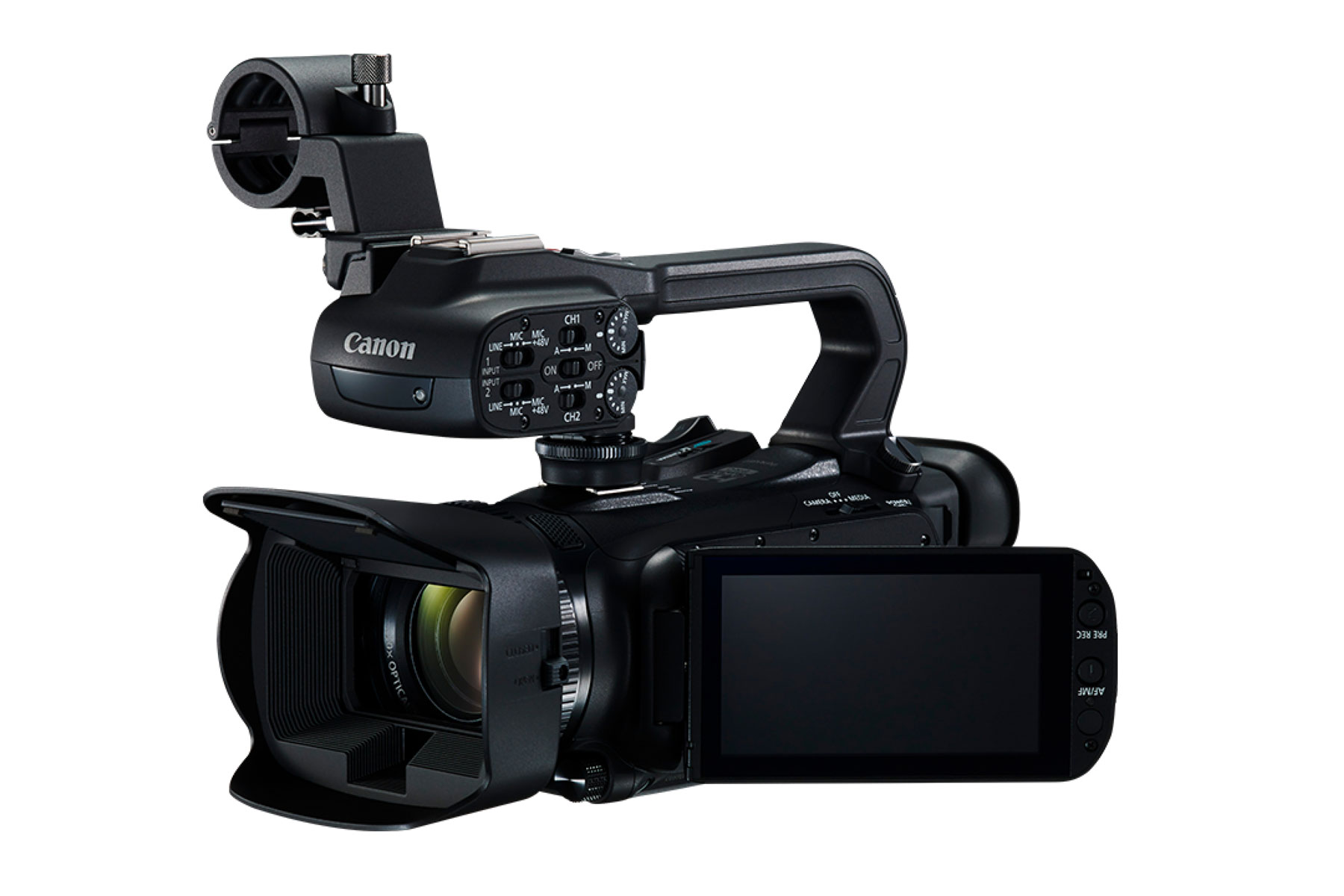 Canon 0 Prozent Leasing - Video