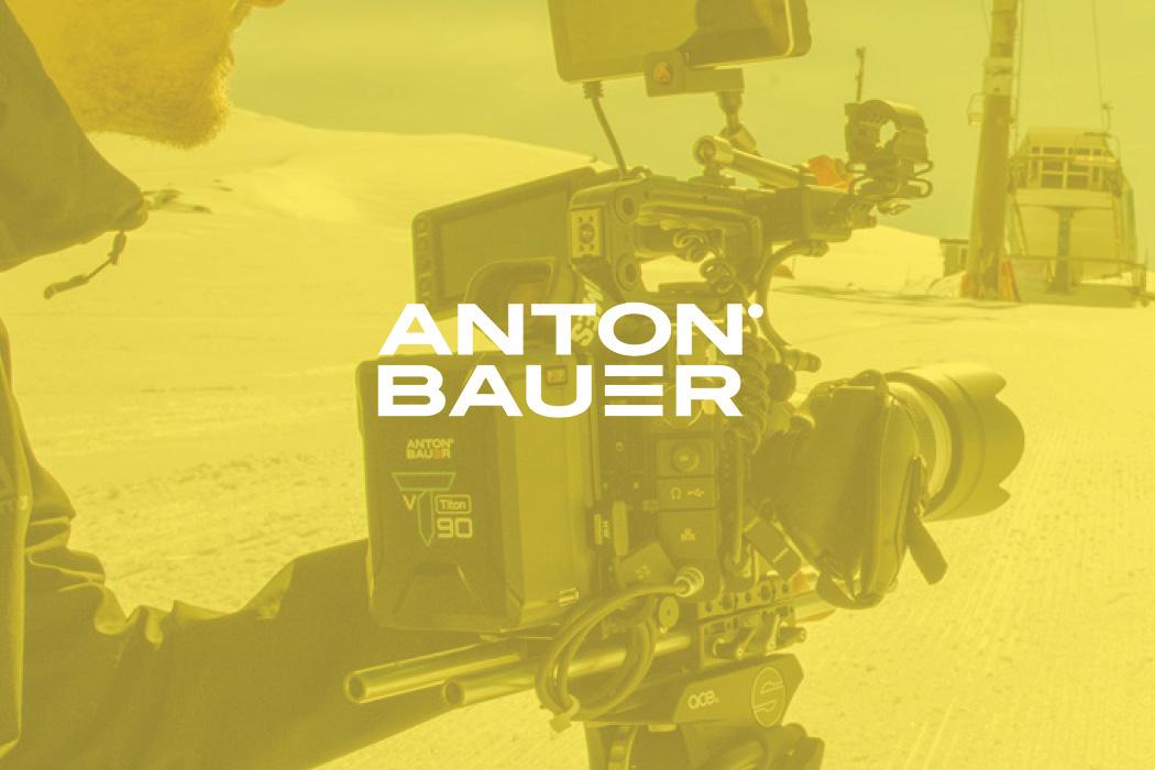 Neue Marke - Anton Bauer