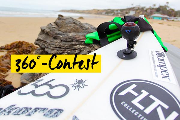 360 Grad Contest