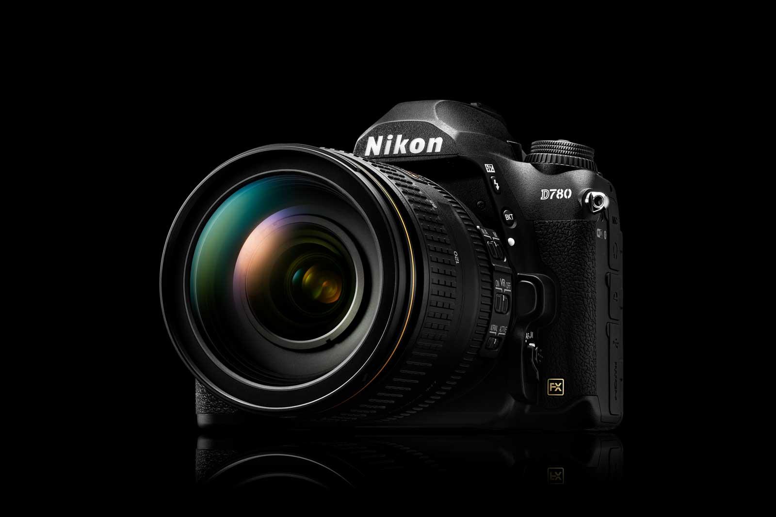 Nikon D780 auf Tour - VIP Abend