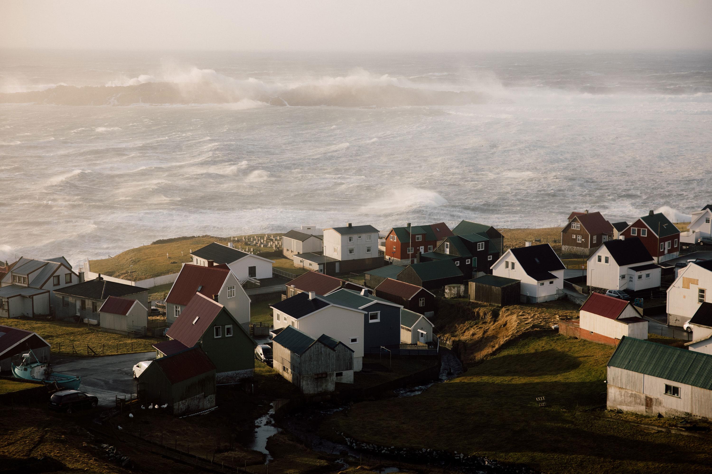 Hannes Becker Färöer Inseln