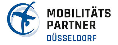 Foto Koch -Mobilitätspartnerschaft Logo