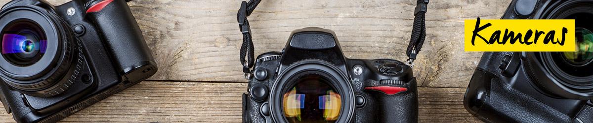 Fundgrube-Kameras