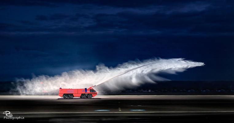 Carsten Schröder - Firefighter
