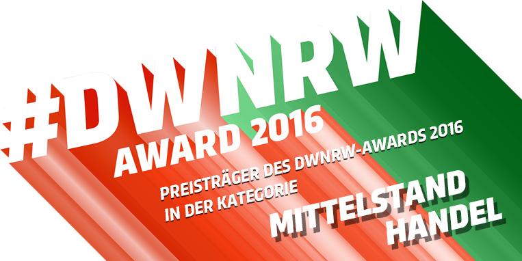 NRW Mittelstand Award