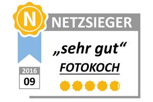 Netzsieger-Siegel