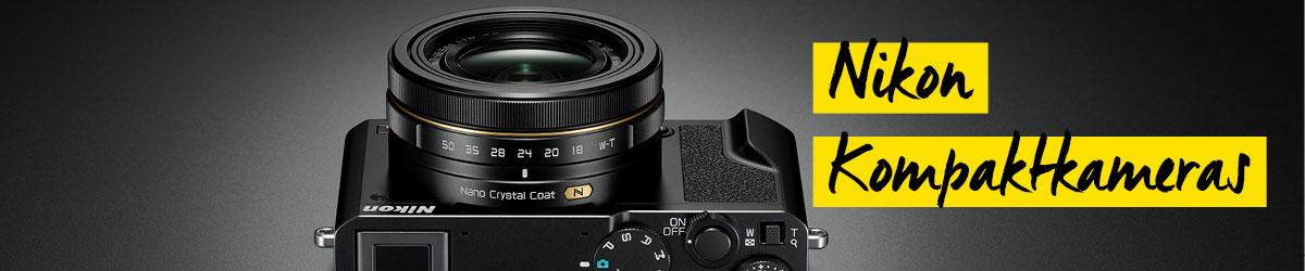 Nikon Kompaktkameras