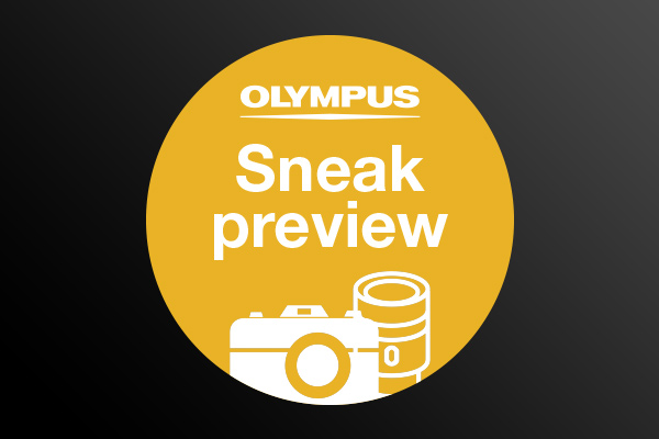Olympus OM-D E-M10 IV Sneak Preview