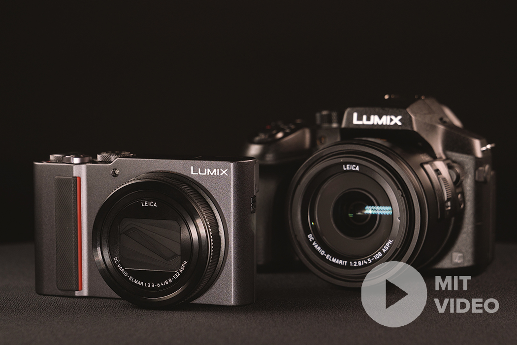 Panasonic Lumix TZ 202 vs FZ 300
