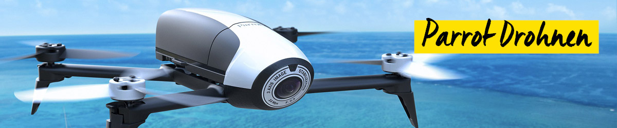Parrot Drohnen