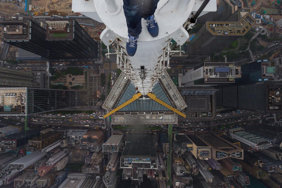Schnappschuss 58 - Roofing - Hong Kong