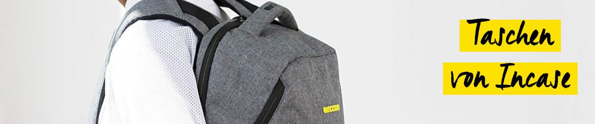 Taschen von Incase