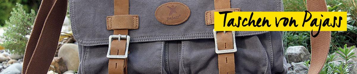 Taschen von Pajass