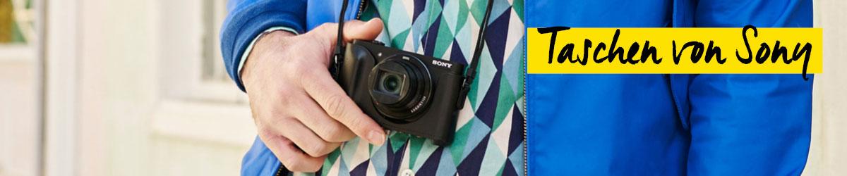 Taschen von Sony