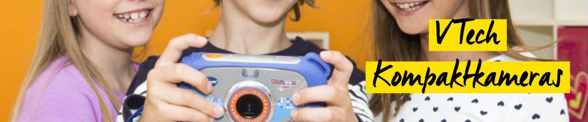 VTech Kompaktkameras