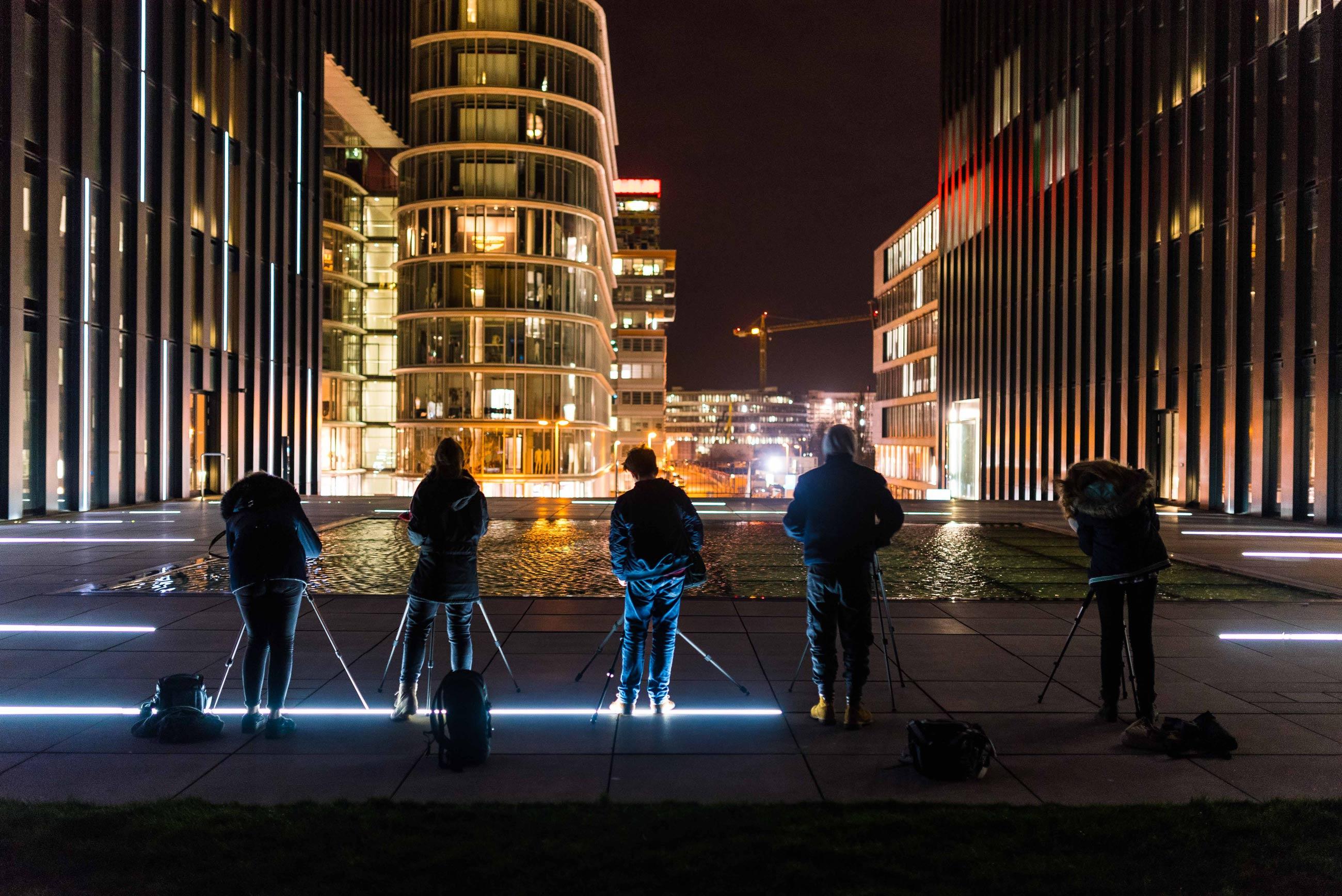 Wie fotografiere ich richtig - Workshop Düsseldorf