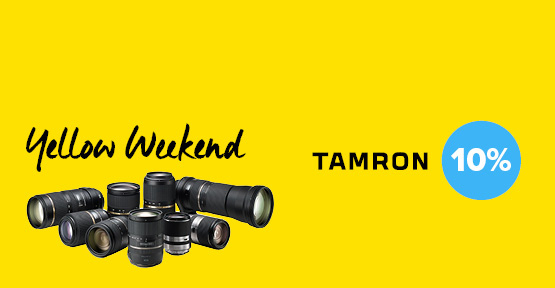 Yellow Weekend