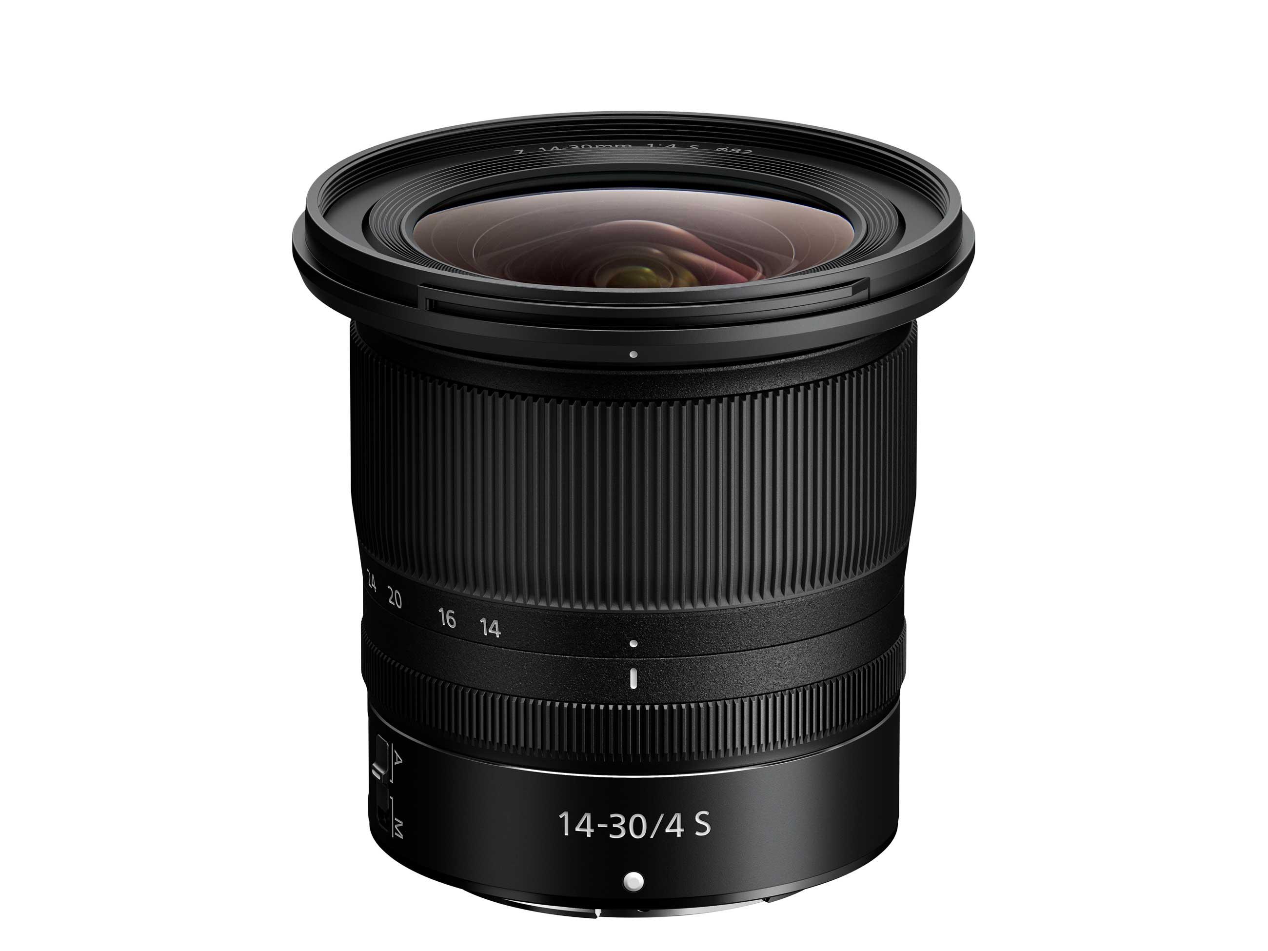 Nikon Z 14-30 mm Objektiv