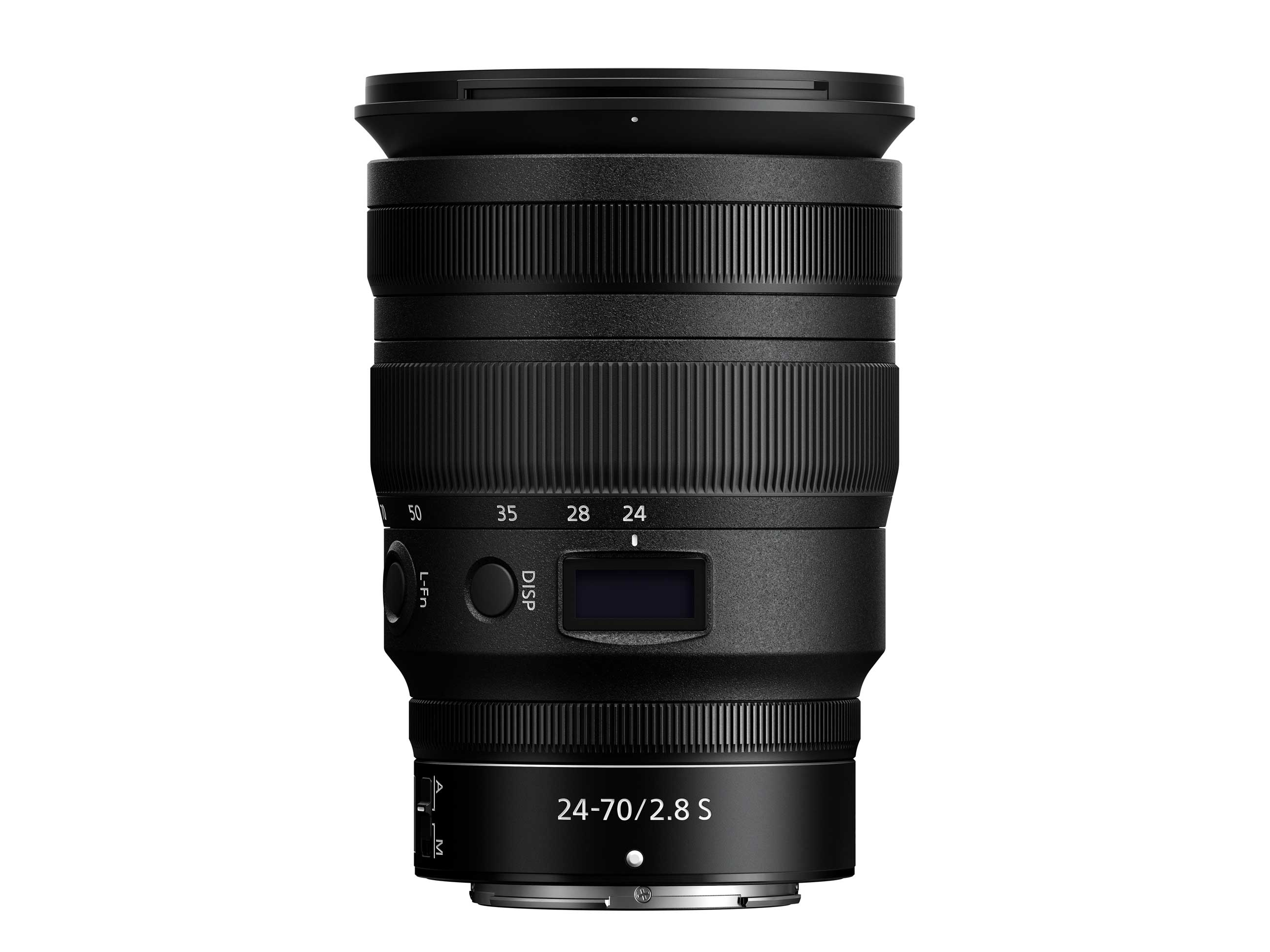 Nikon Z 24-70 mm Objektiv
