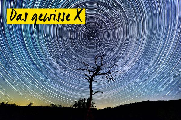 Ausstellung Fujifilm X Photography