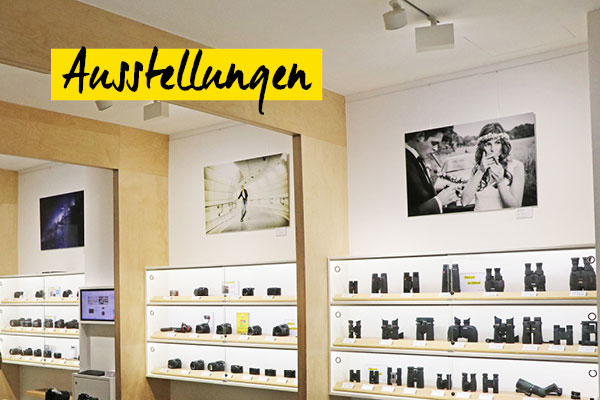 Ausstellungen Foto Koch Düsseldorf