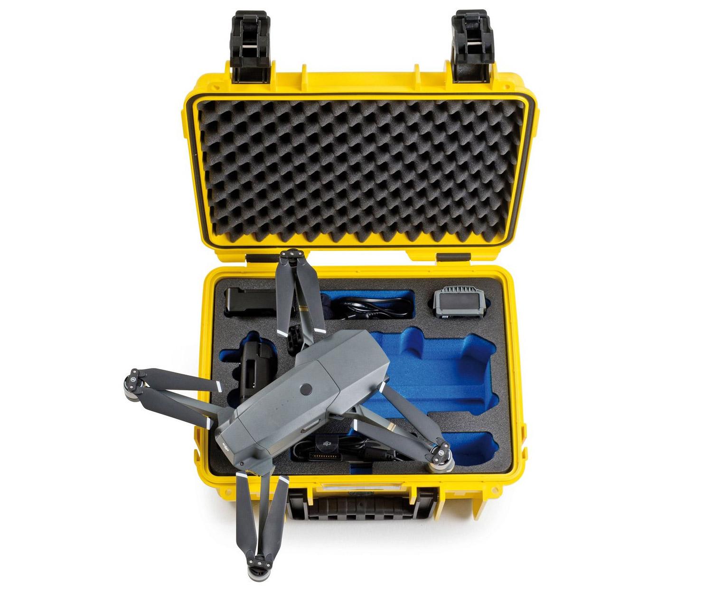 Drohnenkoffer Mavic Pro