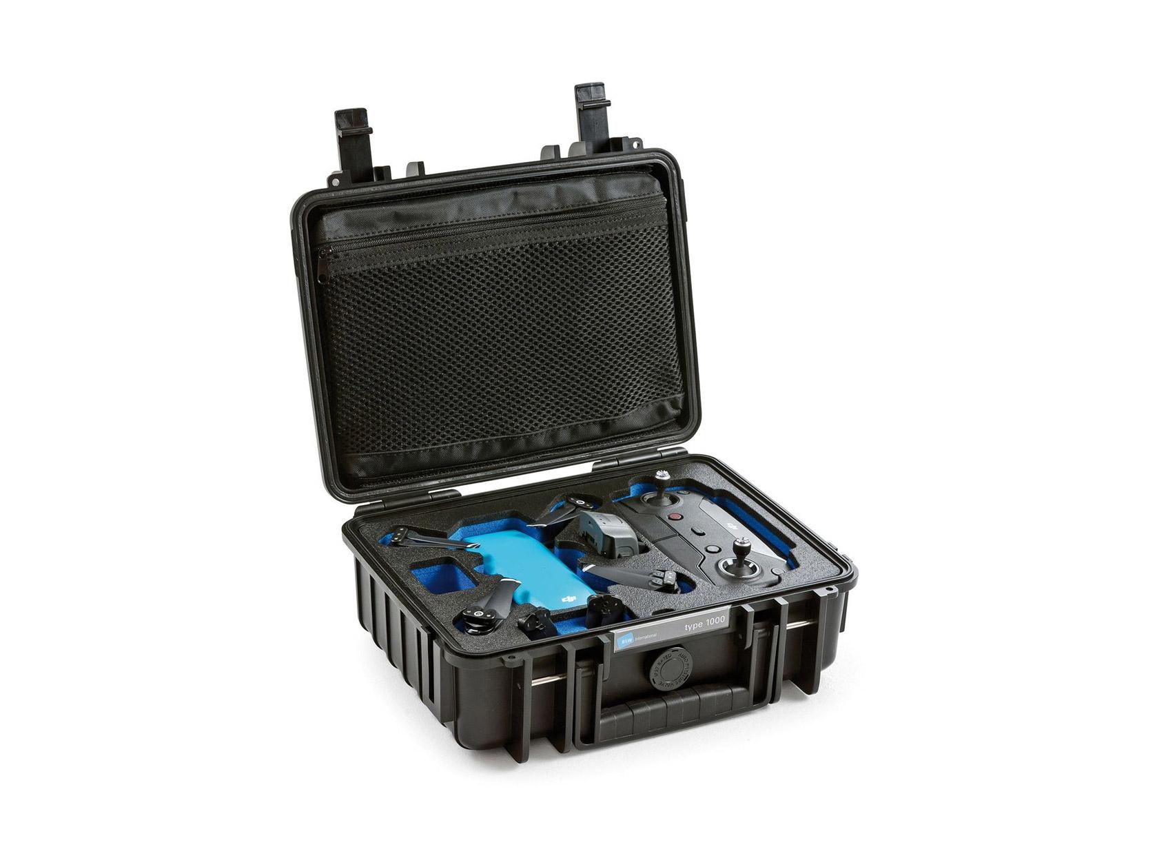 Drohnenkoffer Type 1000