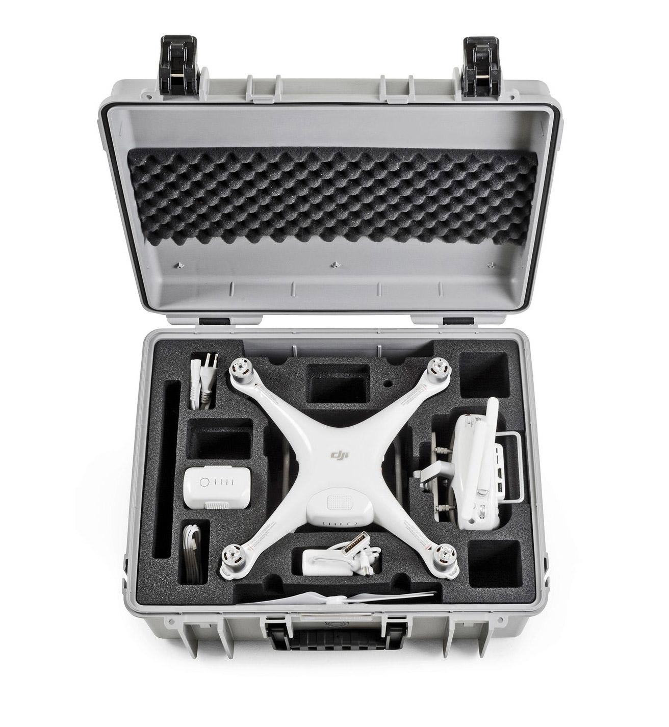 Drohnenkoffer Phantom 4
