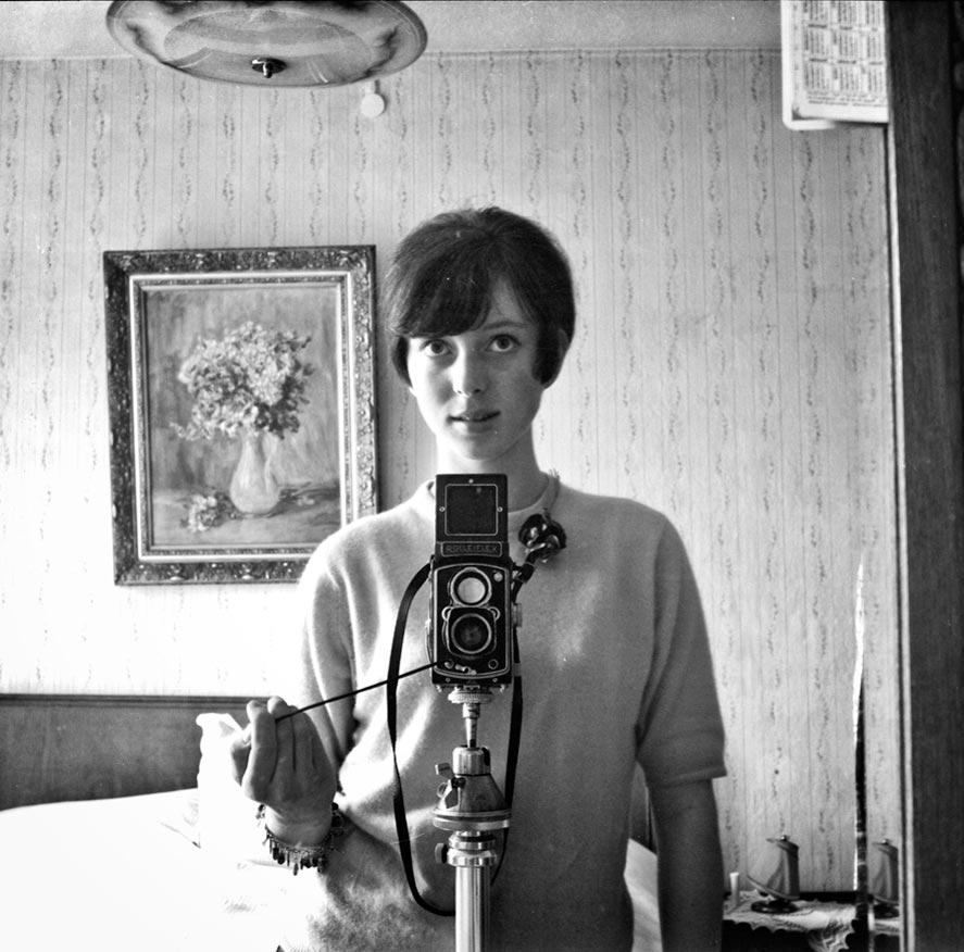 selbstportrait-1964