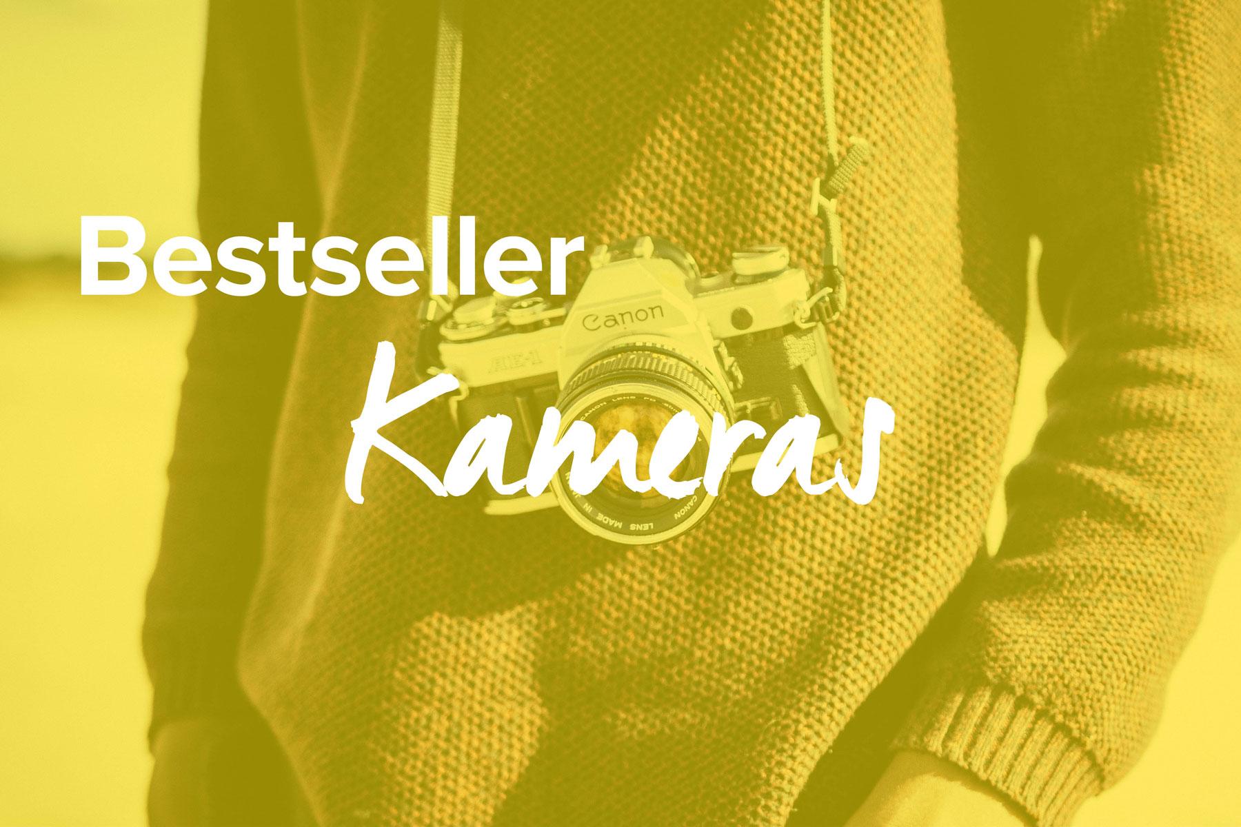 Bestseller Kameras