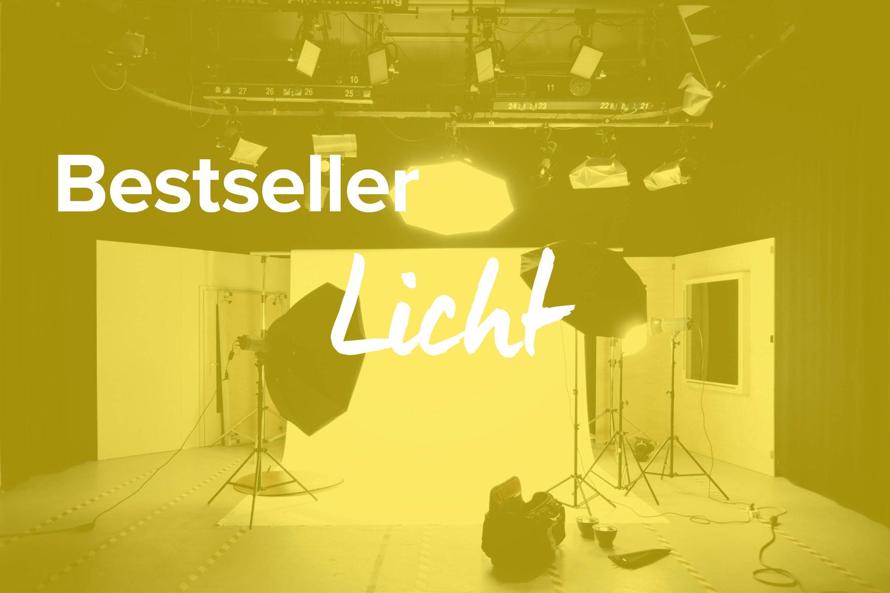 Bestseller Licht