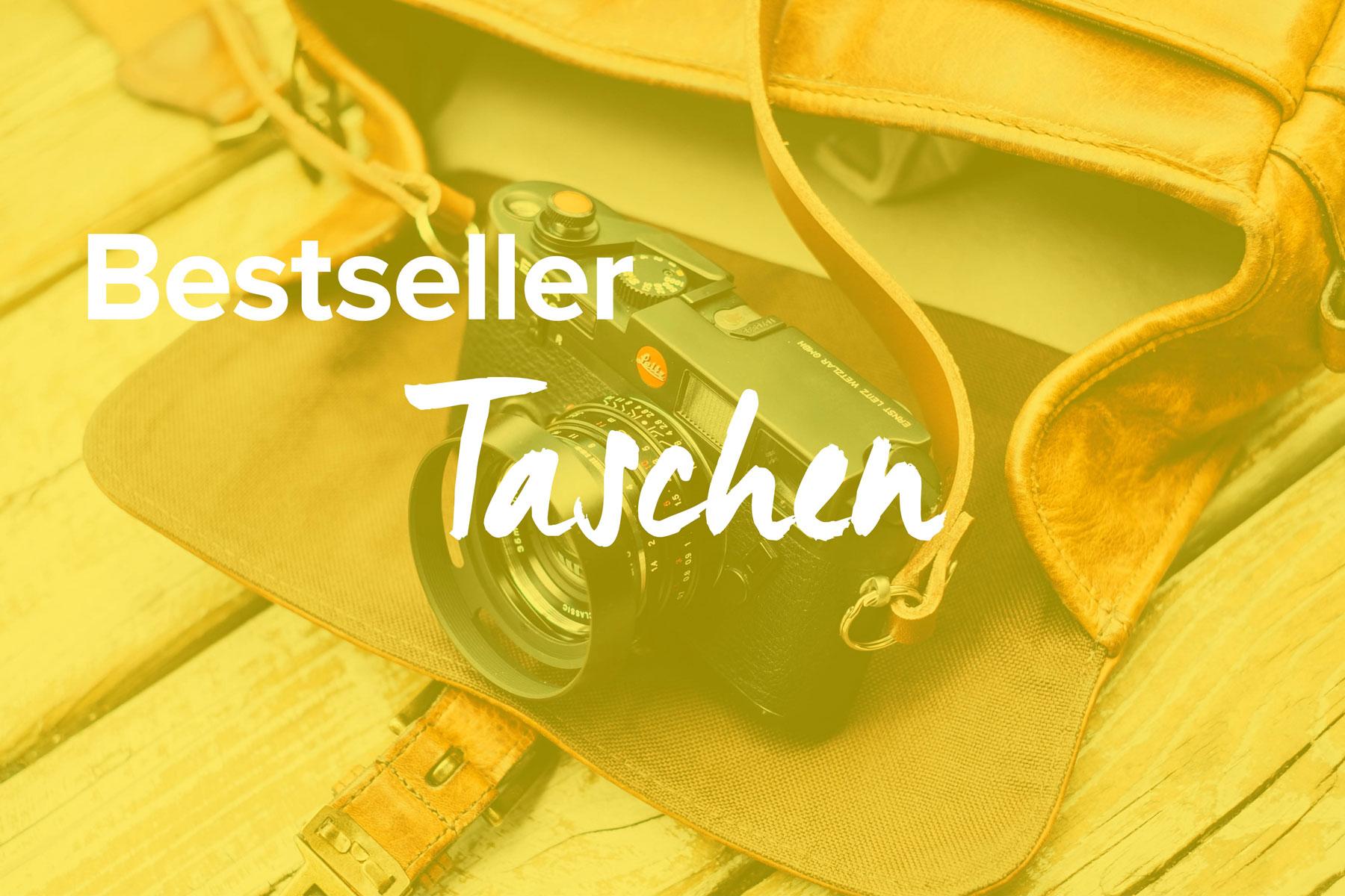 Bestseller Taschen