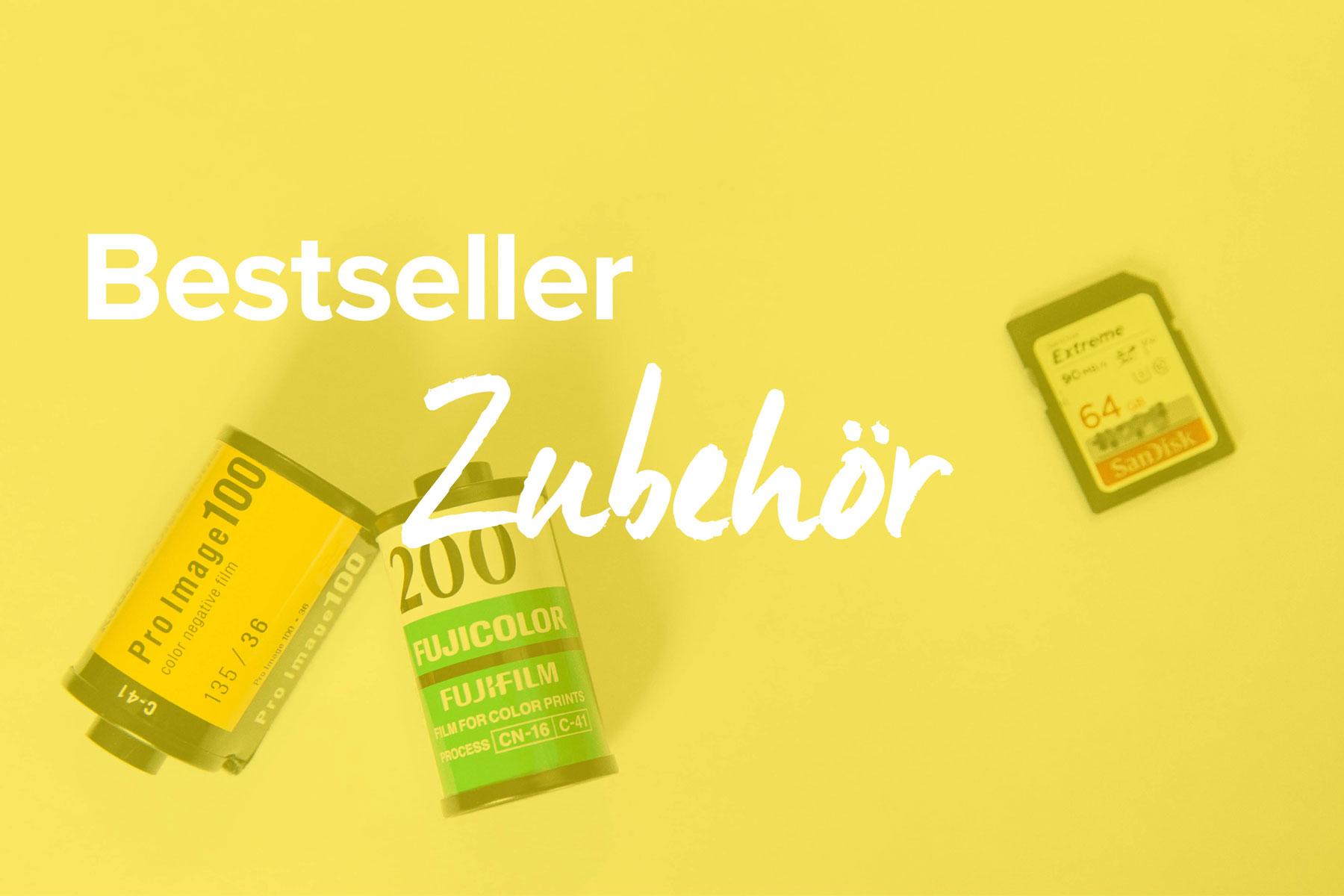Bestseller Zubehör